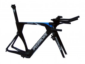 Speedmachine viperbike Carbon TT