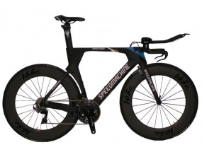 Speedmachine viperbike Aero TT