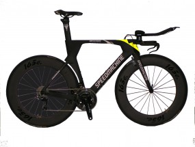 Speedmachine viperbike Aero Team Edition