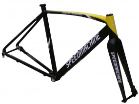 speedmachine viperbike gravel